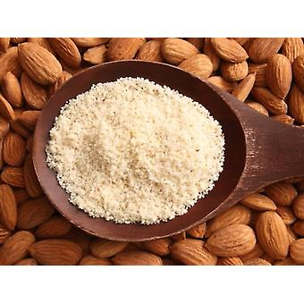 Organic Almond Meal - Blanched -( 11lb )