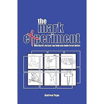 The Mark Experiment by Page & Andrew