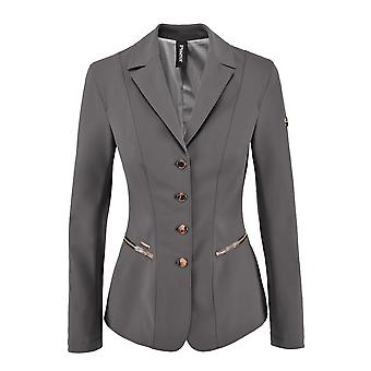 Pikeur Paulin Womens Competition Jacket - Grey