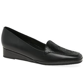 Van Dal Verona III naisten kiila kantapää kengät