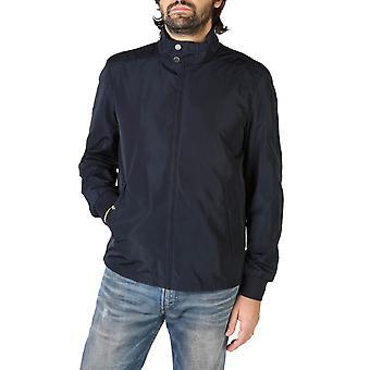 Geox Original Men Spring/Summer Jacket - Blue Color 56886