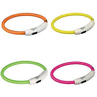 Trixie USB  Flash Light Ring