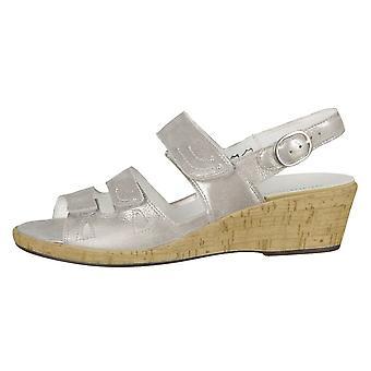 Waldläufer Helinda 341013131070 universal summer women shoes