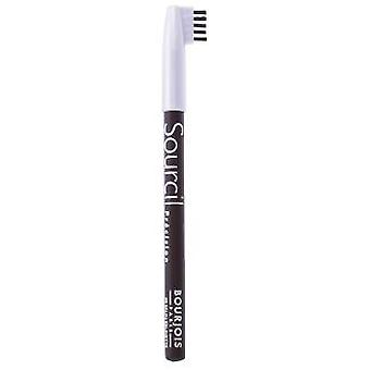Bourjois Paris Sourcil Precision 08 Brun Brunette