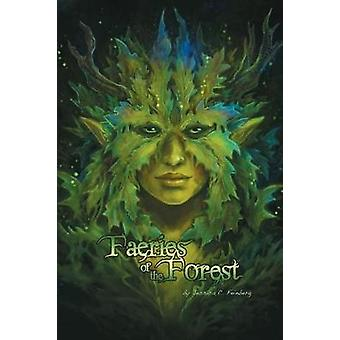 Faeries of the Forest by Feinberg & Jessica