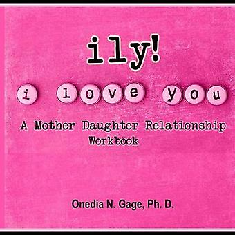 ily I love you by GAGE & ONEDIA NICOLE