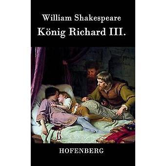 Matrimonial Richard III. de William Shakespeare