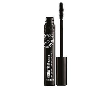 Goh groei mascara het geheim van langere wimpers #black 10 ml voor vrouwen
