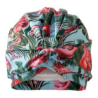 Dilly Daydream Flamingo Luksusowy prysznic Turban