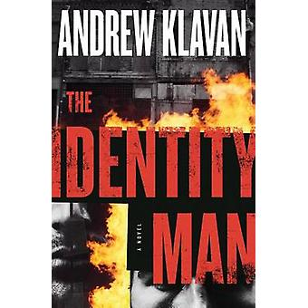 The Identity Man by Andrew Klavan - 9780547597195 Book