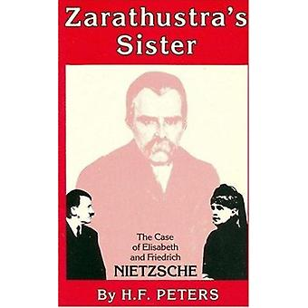 Zarathustra's Sister - Case of Elisabeth and Friedrich Nietzsche by F.