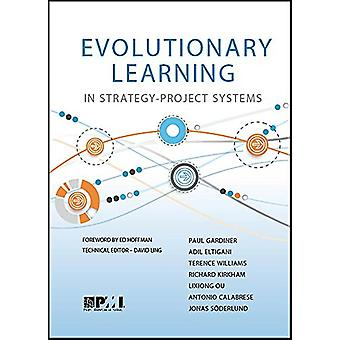 Evolutionary Learning in Strategy-Project Systems by Antonio Calabres