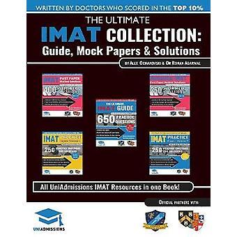 The Ultimate IMAT Collection by Alex Ochakovski - 9781912557899 Book