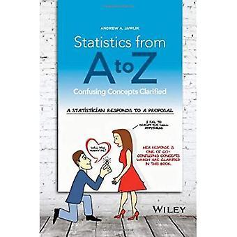 Statisztika A-tól Z-ig: zavaros fogalmak pontosították