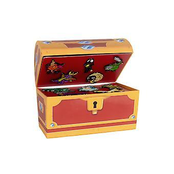 Legen Sie offizielle Spyro der Drache Pin Badge