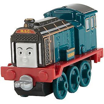 Thomas y amigos aventuras Frankie Engine
