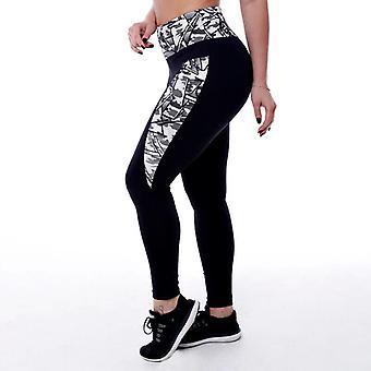 Fire4L- Women's inverse sports leggings