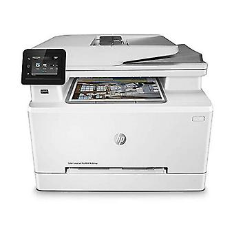 Laser Printer HP LaserJet Pro 7KW72A 21 ppm WiFi White