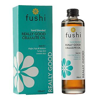 Fushi Wellbeing Really Good Cellulite Oil 100ml (F0050508)