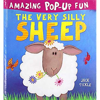 The Very Silly Sheep by Jack Tickle - 9781838910112 Book