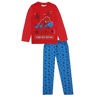 Spiderman boys pyjama set spi2039