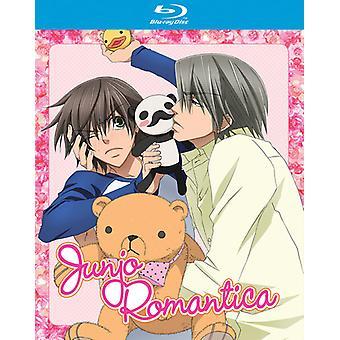 Junjo Romantica Season 1 [Blu-ray] USA import
