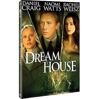 Dream House [DVD] los E.e.u.u. la importación
