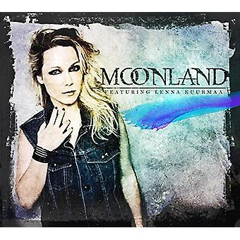 Moonland [CD] USA import