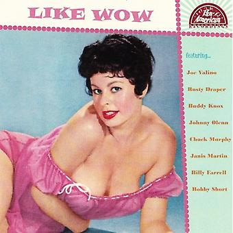 Like Wow [CD] USA import