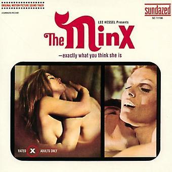 Cyrkle - Minx Soundtrack [CD] USA import