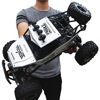 1:12 4WD RC Car Updated Version 2.4G Radio Control RC Car Toys Remote Control Car Trucks Off Road Trucks