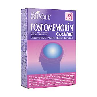 Fosfomemorin Bipole Cocktail 20 ampoules