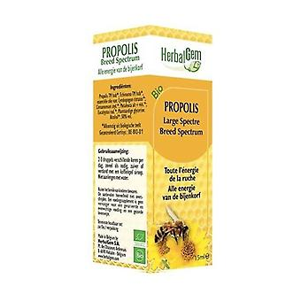 Propolis broad spectrum drops 50 ml