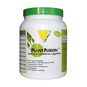 Plant Fusion Protein Complex Chocolate flavor 450 mg of powder (Chocolate)