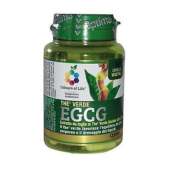 Green Tea EGCG 60 capsules