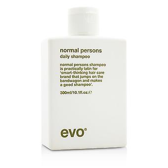 Shampoo diário de pessoas normais 196413 300ml/10.1oz