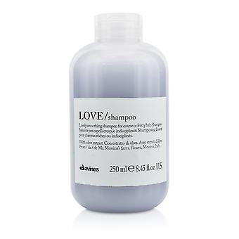 Liebe Shampoo (schöne Glättung Shampoo für grobe oder krauses Haar) 184152 250ml/8.45oz