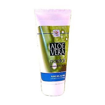 Aloe vera gel 50 ml of gel