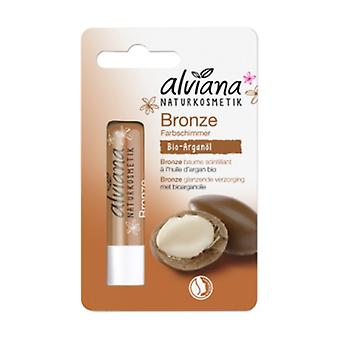 Bronze Lip Treatment 4,5 g