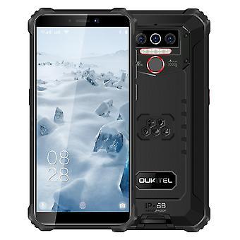 Smartphone OUKITEL WP5 red