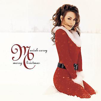 Mariah Carey - importación USA feliz Navidad [vinilo]