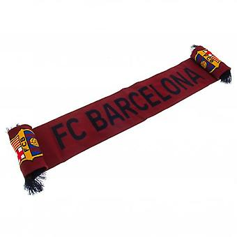 Barcelona Scarf BG