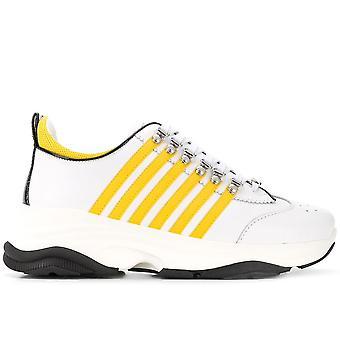 Dsquared2 بامبي 251 أحذية رياضية