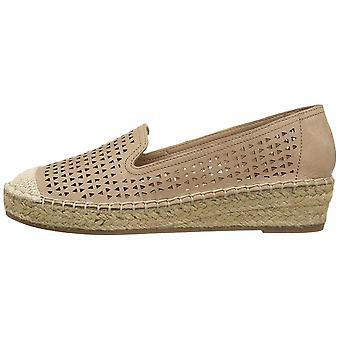 Bella Vita Women's Schoenen Channing Leather Cap Toe Loafers