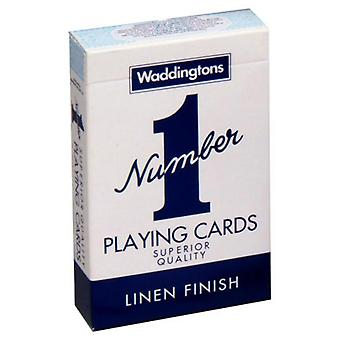 Waddingtons Classic Playing Cards