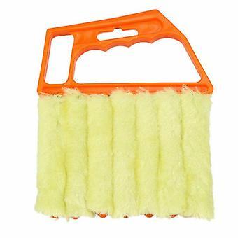 Microfiber Window, Air Conditioner Cleaner Brush