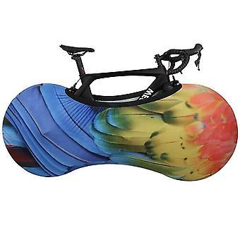 Bike Protector Cover Mtb Road Fahrrad Schutzausrüstung Anti-Staub Räder Rahmen Abdeckung kratzfeste Aufbewahrungtasche Fahrrad Zubehör