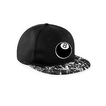 CID Originals 8 Ball Snapback Cap