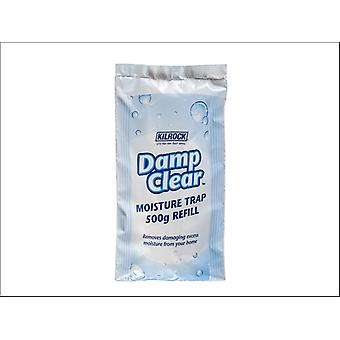 Kilrock Damp Clear Moisture Refill 500g