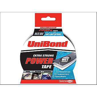 Unibond Waterproof Tape Silver 50mm x 25m